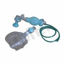 Infant Silicone Resuscitators
