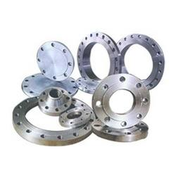 Alloy Steel IBR Flanges