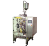 Automatic Economical Vertical Pouch Packing Machine with Piston Filler