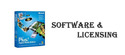 Software and Licensing Service