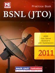 Practice Book BSNL JTO