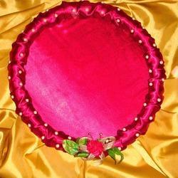 Trousseau Packing Tray