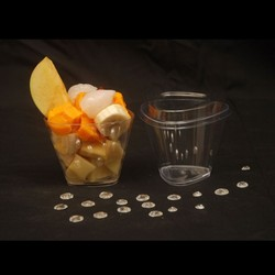 PS-2-160ML Mousse Cup
