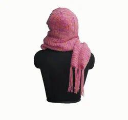 Designer Woolen Cap