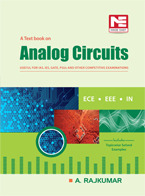 A Text Book on Analog Circuits