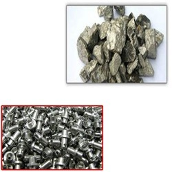Ferro Alloys for Micro Alloying Of Steel