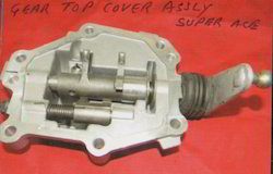 Gear Top Cover Assembly Super ACE