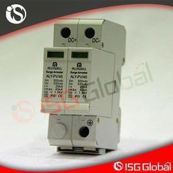 Solar Surge Shield Device