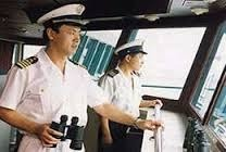 Deck Cadet, Nautical Science