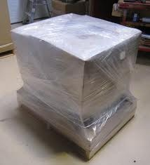 Export Packaging Service