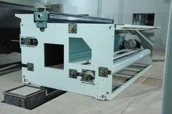 SS Non Woven Fabric Making Machine