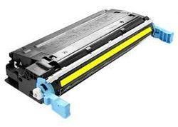 Yellow Color Toner Cartridge