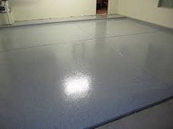 Water Base Aquva Epoxy Flooring Paints