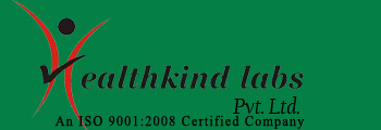 Healthkind Labs Pvt. Ltd.