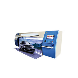 UV Roll Printer