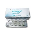 Tavegyl Tablets