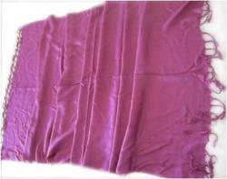 Viscose Solid Dyed Shawls