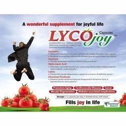 Lycopene 600 Mcg Selenium 100 Mcg Capsules