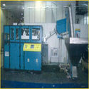 Fully Auto Pet Blow Moulding Machine