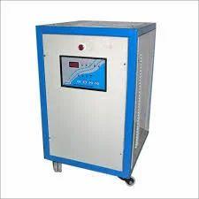 Digital Voltage Stabilzer