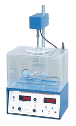 Dissolution Rate Test Apparatus Single Test
