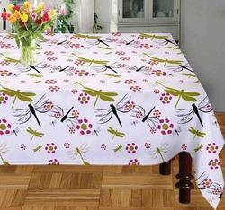 Butterfly Table Cloth