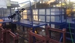 equipment fabrication