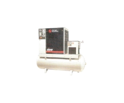 Electric Screw Compressors - CPA Range