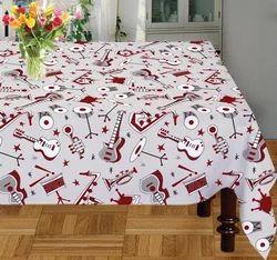 Decorative Table Cloth