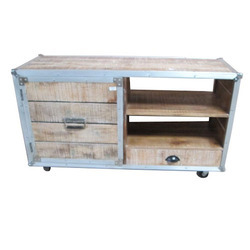 Industrial TVC Furniture