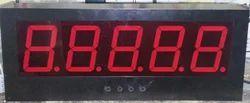 Jumbo Pressure Indicator