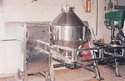 Pharmaceutical Machines (double Cone Blender)