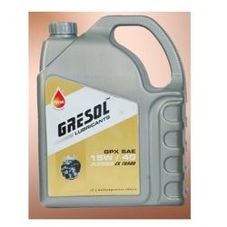 Diesel Engine Oil (15w40)