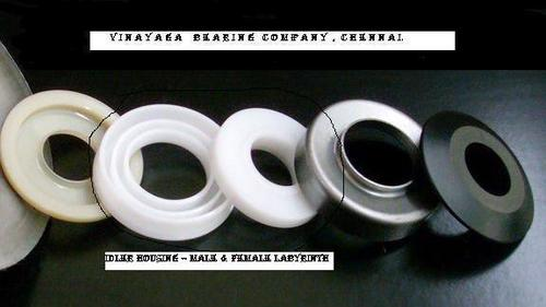 Idler Housing Labyrinth Seals Manufacturer From Chennai