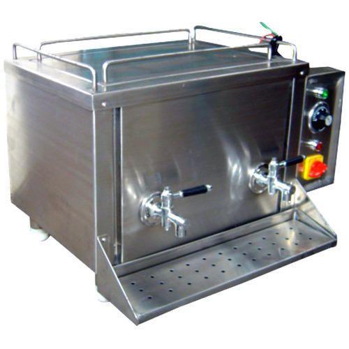 clean steam wand espresso machine