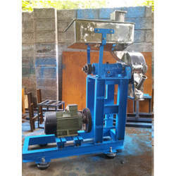 Stainless Steel Pulverizers