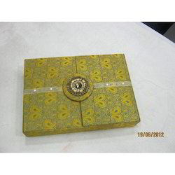 Wedding Gift Boxes Mumbai : Wedding Boxes - Wedding Gift Box Exporter from Mumbai