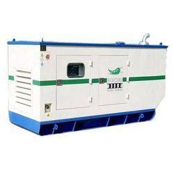 Kirloskar Green Silent Generators