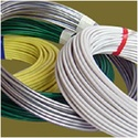 PVC Equipment Wires