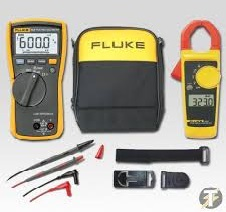 Digital Multimeter & Clamp Meter