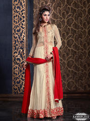 Exclusive Embroidery Salwar kameez