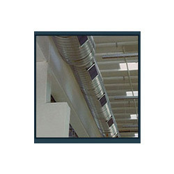 Fabrication and Erection Ducting