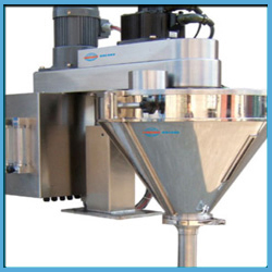 Automatic Sachet Packing Equipment for Dual Pack