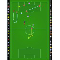Tactic And Strategy Board