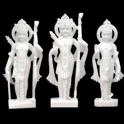 Designer Ram Darbar Statues