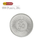 999 Silver Coin