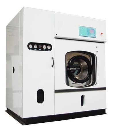 Dry Cleaning Machines Perc Dry Cleaning Machine