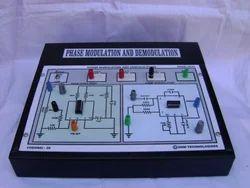 Phase Modulation Trainer