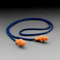 Re-usable Ear Plugs