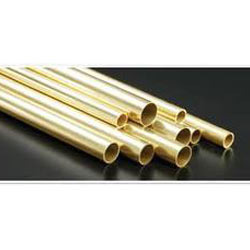 Brass Cuzn 30 Pipes and Tubes